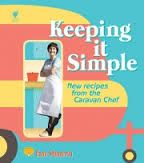 Eva Stovern is the Caravan Chef and she spoke with Mary-Lou Stephens about her latest book Keeping It Simple.