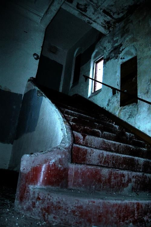 41 best images about abandoned on pinterest haunted places southern california and the beet - The beauty of an abandoned house the art behind the crisis ...