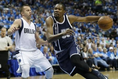 Kevin Durant: Latest News, Rumors, Speculation Surrounding Thunder Star's Future