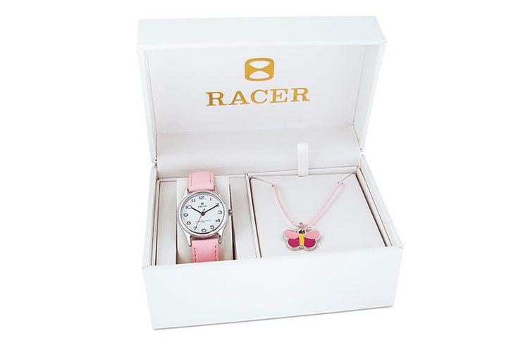 Regalos de comunión  http://stylelovely.com/primeriti/2017/05/16/regalos-comunion-relojes-racer/