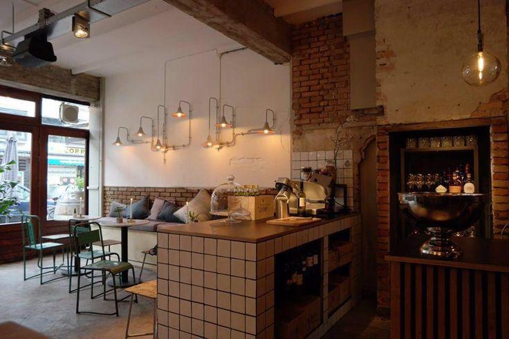 Café Lebowski, Nijmegen