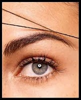 From AnnMarie Nappi, Eyebrow threading courses.