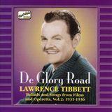 De Glory Road: Ballads & Songs from Films & Operetta, Vol. 2 [CD]