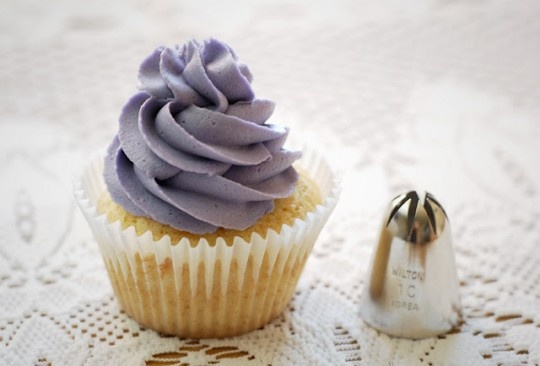 Cupcake Piping Tips | Best Friends For Frosting