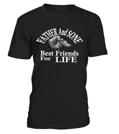 "# Father And Son Best Friends For Life .  GET YOURS NOW!!!*HOW TO ORDER?1. Select style and color2. Click ""Buy it Now""3. Select size and quantity4. Enter shipping and billing information5. Done! Simple as that!#dad #papa #son #daughter #funny #father #gra https://www.fanprint.com/stores/sons-of-anarchy?ref=5750"