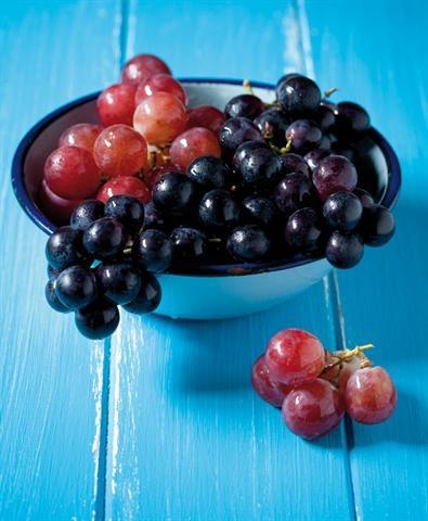Grapes/Druiwe