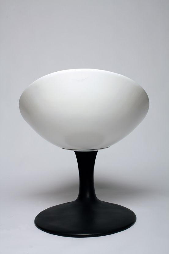 Auslaufmodel - Seat design by Alexander Nettesheim - DesignDaily   DesignDaily