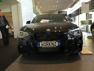 Birth and evolution of New BMW 24 - Herbalife Nutrition 24 -07-14 - www.worknz.com