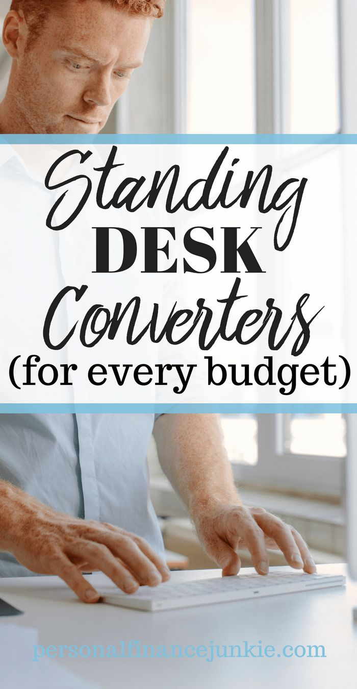 Standing desk converters. Best standing desks. DIY standing desks. Adjustable standing desks. Various standing desk heights. Converter standing desks. Standing desk ideas and benefits.