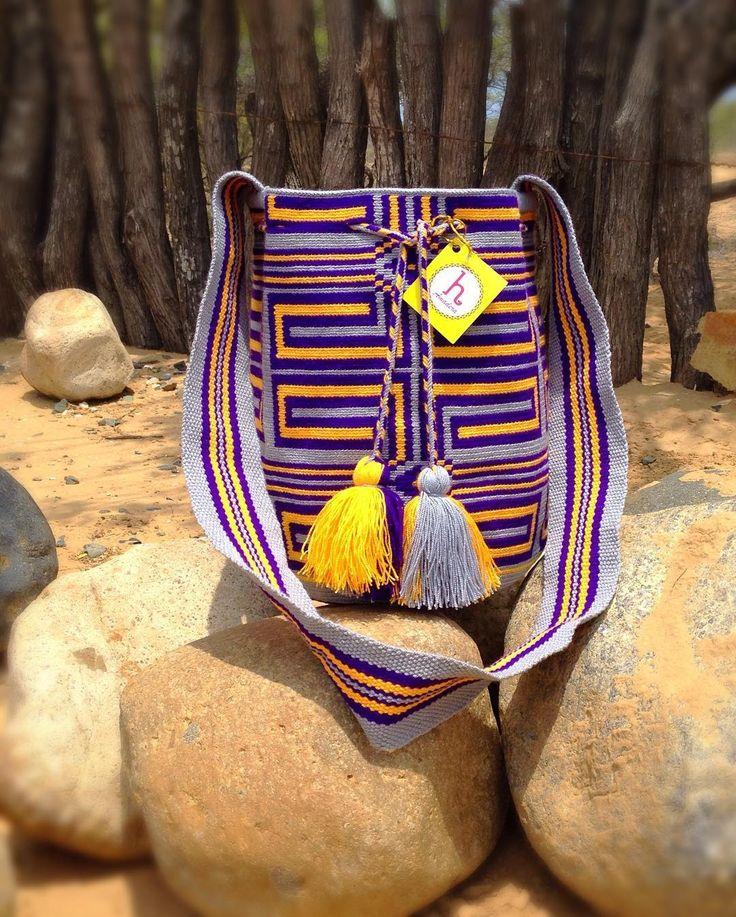 40 отметок «Нравится», 2 комментариев — Amadera's Bags (@amaderasbags) в Instagram: «#amaderasbags #wayuubags #wayuustyle #wayuulovers #wayuutribe #colombia  #bags #fashion #chic…»