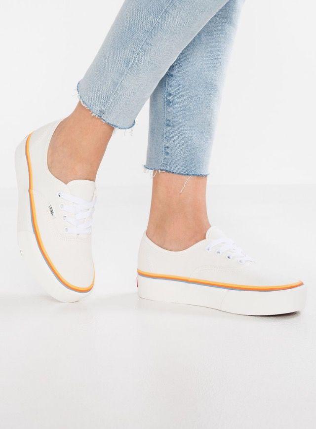b7b926e9664 Vans Authentic Platform 2.0 | I need this! in 2019 | Shoes, Platform ...