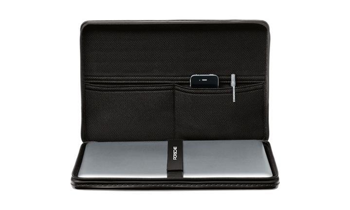 Porsche Drive's Selection Laptop Case