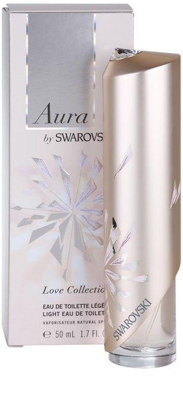 Swarovski Love Collection woda toaletowa dla kobiet 1
