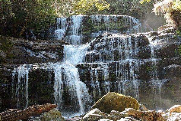 Liffey Falls - Tasmania