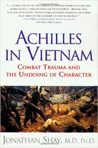 37 best marine corps commandants professional reading list for achilles in vietnam combat trauma and the undoing of character jonathan shay recommended fandeluxe Image collections