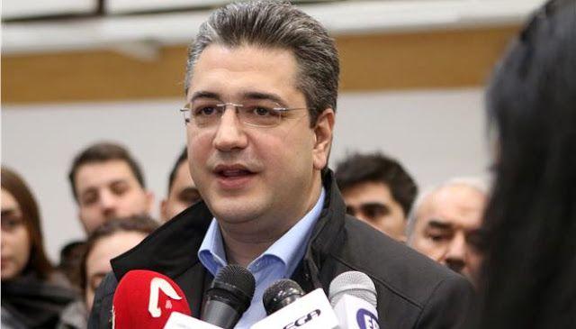 Πρωτοβουλίες για το ελληνικό γιαούρτι και την ελληνική ζάχαρη ζητά από την κυβέρνηση ο Τζιτζικώστας