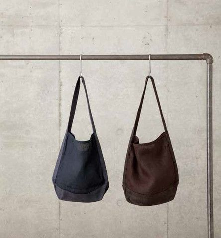 Crick & Watson - Vera Bag