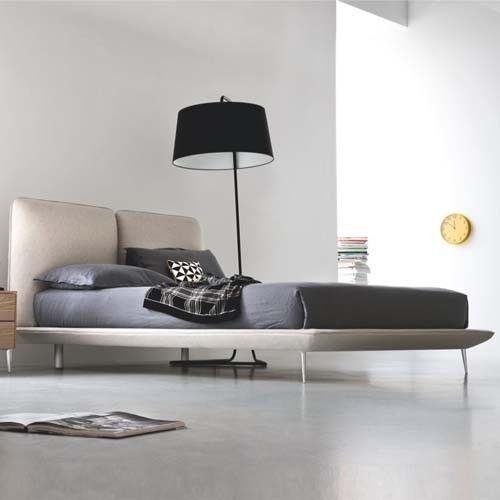 Calligaris Taylor Bed & Calligaris Bedroom Furniture | YLiving MASTER BEDROM $2600