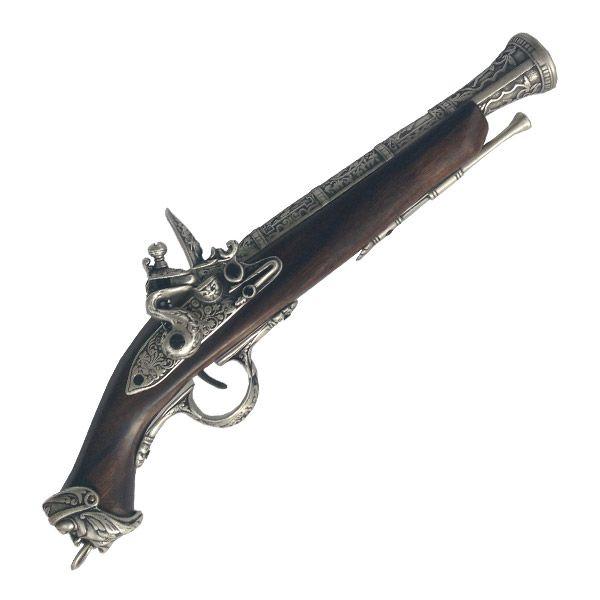 Pré-Encomenda:  Assassin´s Creed 4 Black Flag Replica 1/1 Edward Kenway´s Pistol  Para mais informações clica no seguinte link: http://buff.ly/1mwyyH0  #ToyArt #Medioevo #AssassinsCreed
