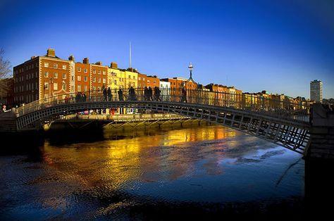 Dublin, nos 10 coups de cœur