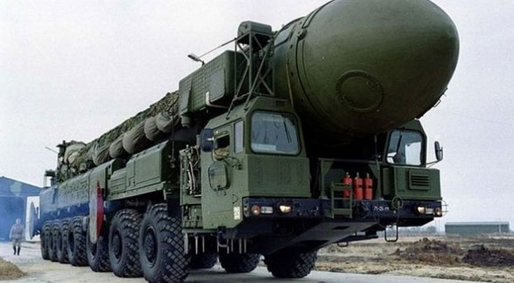 The largest country in the world by area, Russia has plenty of room to hide things. Naturally, that includes nuclear missiles. Unlike American missiles, which are stationed in concrete silos, Russian intercontinental ballistic missiles (ICBMs) are deployed on large truck-like vehicles designed to prowl the country's road networks before unleashing Armageddon. Russia Today has …