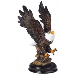 Wild Life Eagles Collection Animal Bird Figure