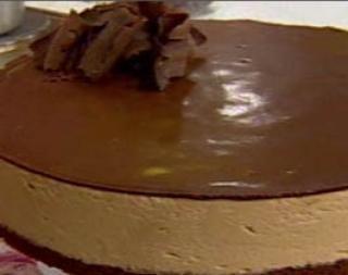 Cheesecake de dulce de leche (sin cocción)- Cocineros Argentinos