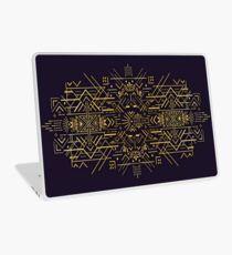 Life is Golden Laptop Skin