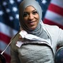 Sending out a HUGE Congratulations to Ibtihaj Muhammad & USA Women's Saber Fencing team for winning the Bronze medal! Ibtihaj Muhammad is the 1st Muslim-American woman to wear a Hijab while competing for the United StatesSending out a HUGE Congratulations to Ibtihaj Muhammad & USA Women's Saber Fencing team for winning the Bronze medal! Ibtihaj Muhammad is the 1st Muslim-American woman to wear a Hijab while competing for the United States in the Olympics. When asked about her love of the…