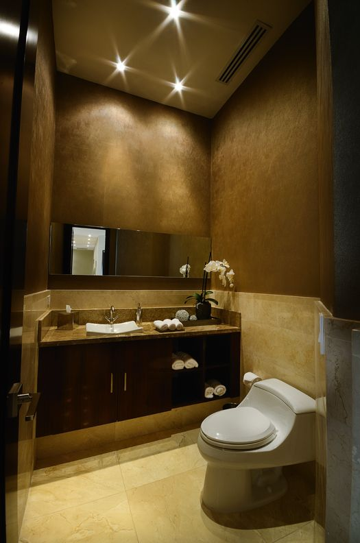 12 best Baños de visitas images on Pinterest Bathroom, Home ideas