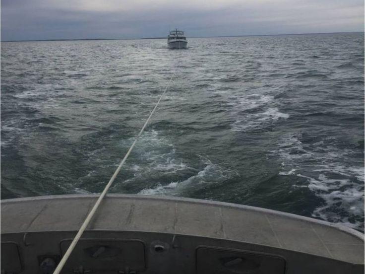 Coast Guard Rescues Yachter In Distress https://plus.google.com/+CaptainJack63/posts/4HjczqYXPLx