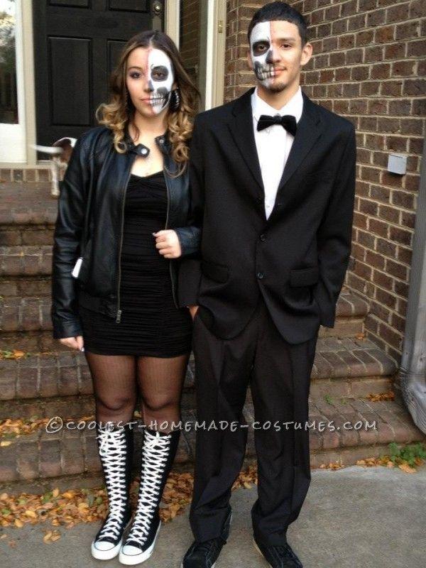 Formal Halloween Costume