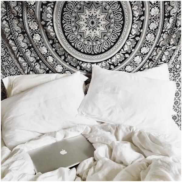 Magical Thinking Floral Elephant Tapestry - Urban Outfitters $59