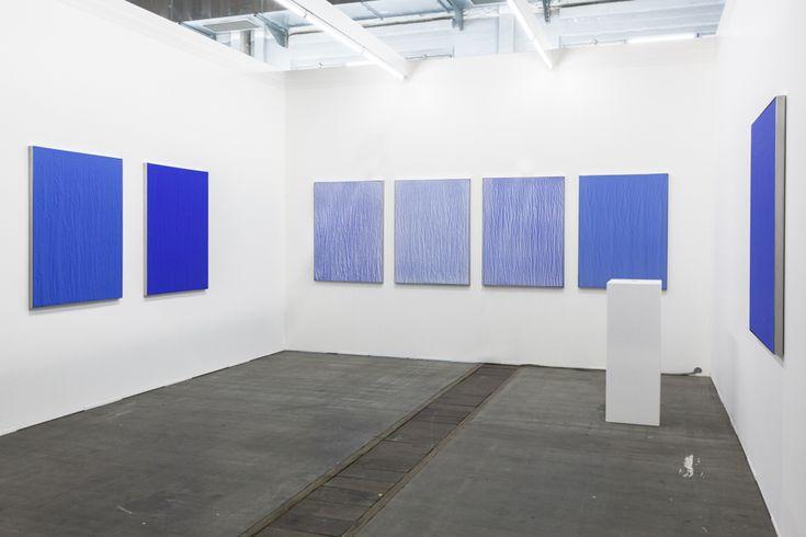 Art Brussels | Steve Turner Contemporary