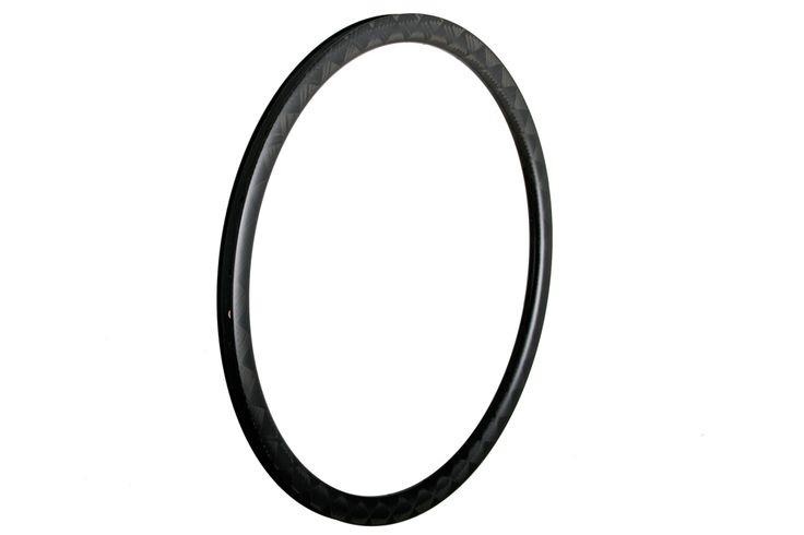 The future is (almost) here   Filament wound carbon bicycle rims