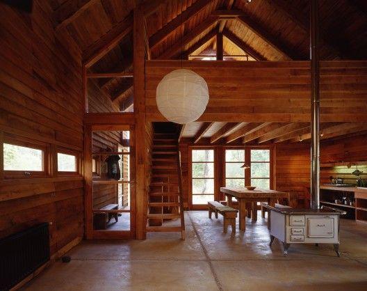 Casa Granero / Cazú Zegers G.   Plataforma Arquitectura