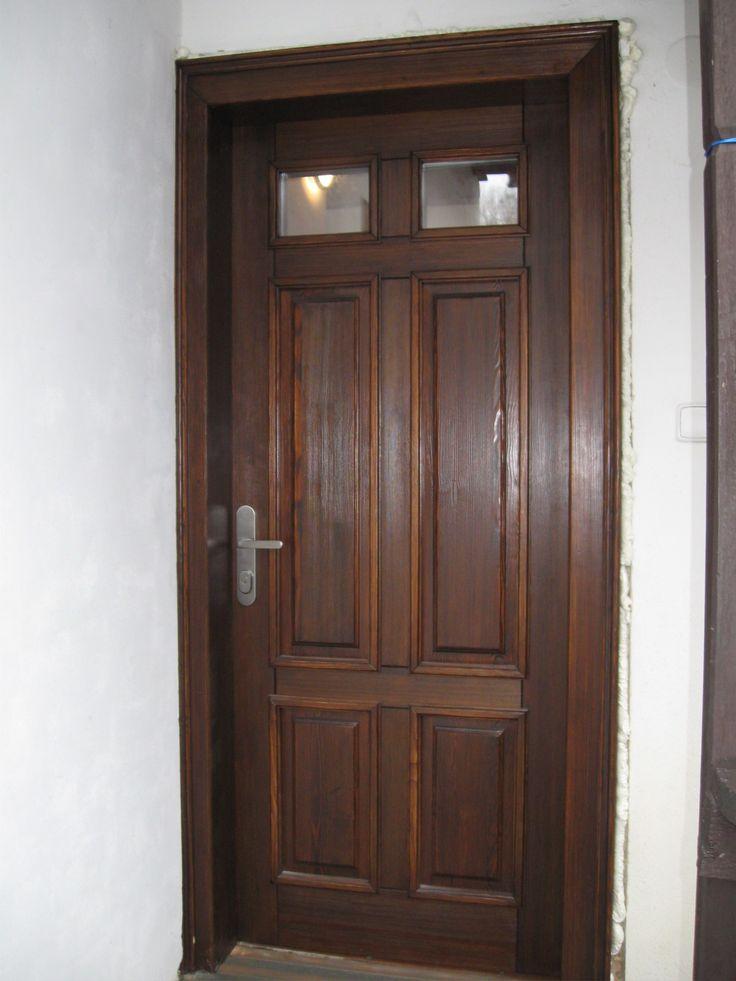 Vchodové dveře 19