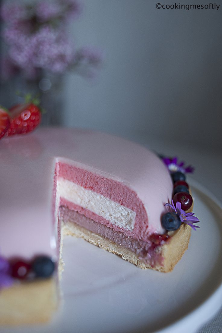 bella in rosa 3