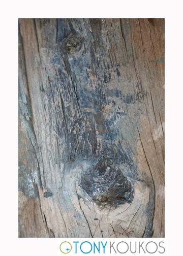 wood, lines, woodgrain, paint, brushstrokes, dodecanese islands, greece, Tony Koukos, Koukos