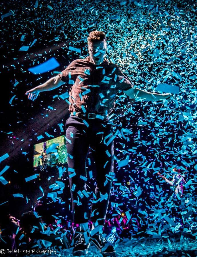 Imagine Dragons Daily | Fansite — Amsterdam, The Netherlands - ZiggoDome - 19, Feb....
