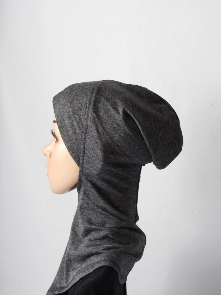 Ridaaz - Neck cover plain Black, $7.99 (http://www.ridaaz.co.nz/underscarf/neck-cover-plain-black/)