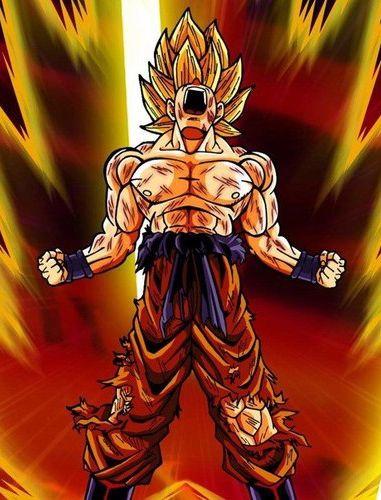 Dragon Ball: Super 2015