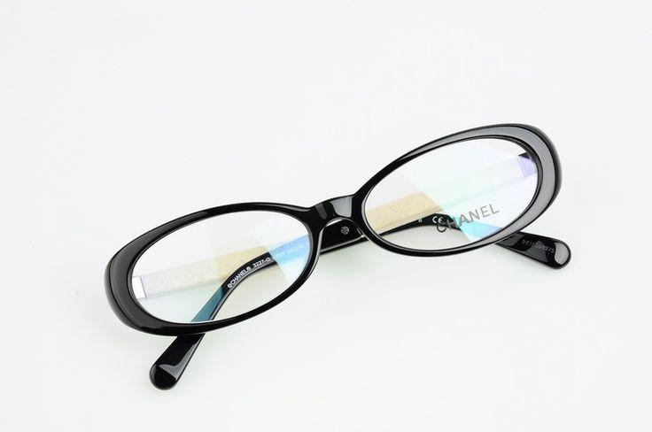 Chanel White Eyeglass Frames : 10+ images about Eyeglasses on Pinterest For women ...