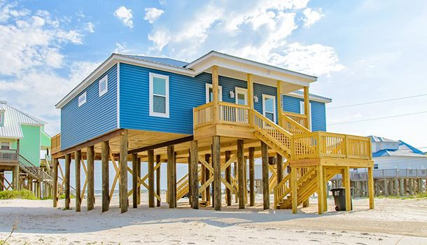 Phenomenal 17 Best Beach Vacations In The Usa For Total Relaxation Home Interior And Landscaping Mentranervesignezvosmurscom