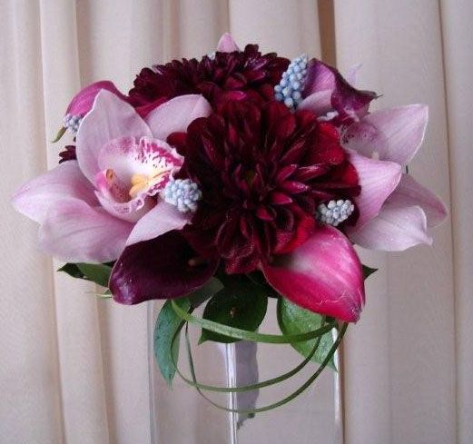 Affordable Wedding Flowers and Bouquets