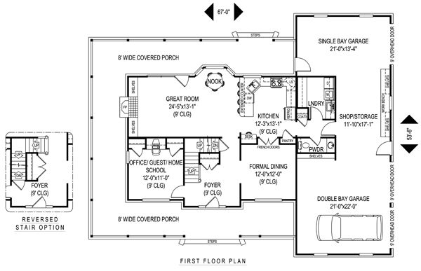 French Country House Plans Cute House And Cottage Floor Plans