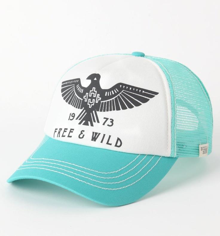 Billabong: Summer Hats, Fashion, Trucker Hats, Billabong Hats, Pacsun Hats, Accessories, Pools Hats, Pac Sun Hats, Belts