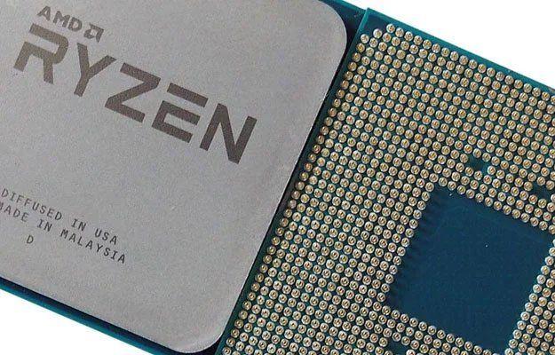 Amd Ryzen 7 2700x 8 Core 2nd Gen Ryzen Processor Leaks With 4 2ghz Turbo Clock Amd Processor Amd Laptop