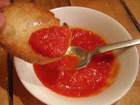 ピザソース、トマトソースの作り方(カルタパコ編)