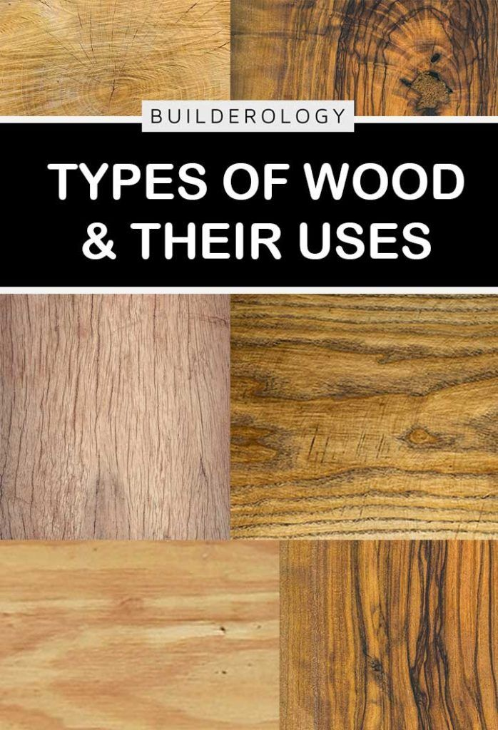 Types Of Wood Their Uses Types Of Wood Flooring Types Of Wood